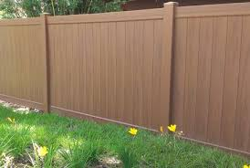 Fencing New Tampa Fence Inc Wesley Chapel FL Vinyl