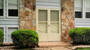 front door redo