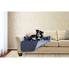 dog bed furniture. Shop FurHaven Sofa Buddy Pet Bed Furniture Cover - On Sale Free Shipping Orders Over $45 Overstock.com 13153933 Dog