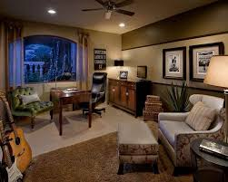 deluxe wooden home office. Remarkable Luxury Home Office Decor Using Green Tufted Chair And Wingback Also Wooden Table Deluxe A