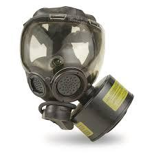 Msa Millennium Gas Mask Size Chart U S Military Surplus Msa Millennium Cbrn Gas Mask Like New