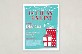office party flyer holiday office party flyer templates sportsbuffpub com