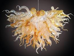 chihuly chandelier chandeliers