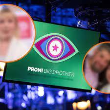 bei Promi Big Brother 2021 ...