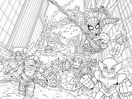 Small Picture Free Lego Dc Universe Super Heroes Coloring Pages Free Printable