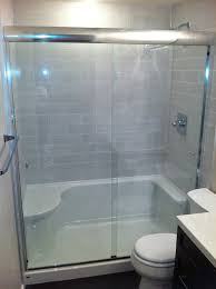 convert shower stall to tub. tub to shower conversion cost | tile \u0026 - bathroom . convert stall s
