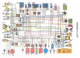 sh wiring diagrams sh automotive wiring diagrams xs650sg h sh color