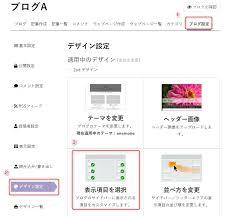 ブログにアクセスランキングを表示する Lekumo ブログ マニュアル