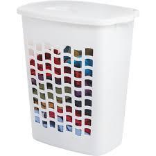 Laundry Hanging Bar Laundry Room Ergonomic Laundry Basket On Wheels For Disabled