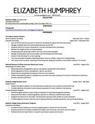 Resume Templates For Executives Beauteous Template Executive Assistant Resume Templates Best And Cv Best