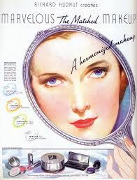 pact 1920s makeup brand