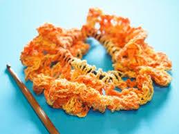8 crochet scrunchie patterns