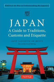 the book explores many important aspects of anese society with help from his book