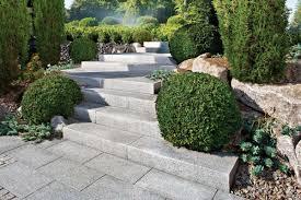 Dazu schrauben heimwerker zwei bretter zu einem dreieck zusammen und setzen sie auf pfähle. Gartentreppe Bauen Hornbach