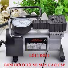 Máy Bơm Hơi Mini 220V Bơm Điện 220V Mini Công Suất Lớn. Mua Ngay Bơm Lốp  Ôtô Bơm Hơi Mini Công Nghệ Nhật Nén Khí Hơi Khỏe Nhỏ Gọn Bền Bỉ Dê