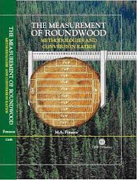 log measurements the measurement of roundwood
