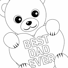 35 best printable father's day cards to make your dad smile. Free Printable Father S Day Coloring Card And Page