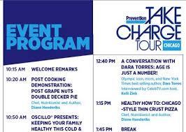 Event Program. Event Program. Zion Event Program - Maggie Stoklosa ...