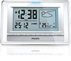 Wecker mit Wetteranzeige AJ290/12 | Philips