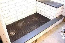 premade shower pans prefab shower pans preformed shower pan for tile shower pan redi trench shower