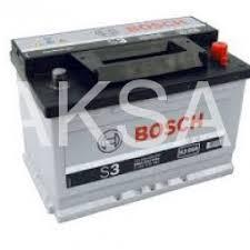 Bosch Car Battery Aksatrade