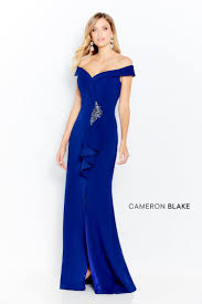 Mother Of The Bride Dresses Cameron Blake Mon Cheri