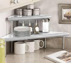 Corner Shelves For Kitchen Cabinets Kitchen Corner Wall Shelf For Kitchen Cabinet Lazy Susan Ideas 73