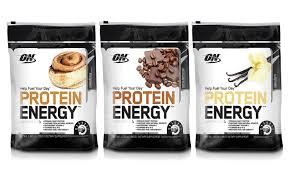groupon optimum nutrition protein energy 52 serving bag