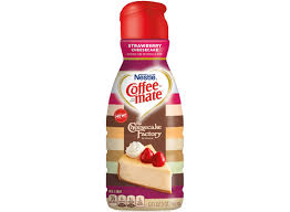 In order to get it to taste creamy like i like it, i have to use 3 teaspoons which ends up being 75 calories which is a lot considering there isn't a lot of nutritional value. 20 Coffee Creamer Flavors You Ll Want To Try Asap Eat This Not That