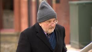 Dr. Albert Fraser, Dec. 6, 2018 | CBC