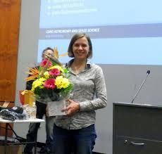 Lisa Harvey-Smith - Wikipedia