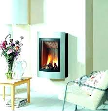 in wall gas fireplace small wall mount fireplace in wall gas fireplace wall mounted gas wall