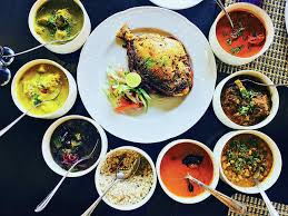 Goan Food Goa Ing Gourmet The Land Of Surf And Sand Is