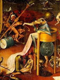 Image result for hieronymus bosch