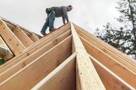 framing a hip roof