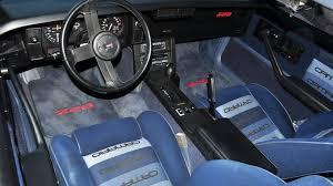 1984 Chevrolet Camaro Z28 | T301 | Kissimmee 2016
