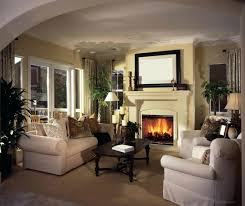 living room with fireplace and tv on different walls. fireplace walls with tv living room and on opposite furniture for small in middle of how different e