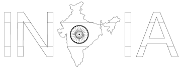 Small Picture Coloring Pages For Indian Independence Day Coloring Pages