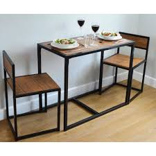 ... Large Size of Kitchen:superb Dining Tables For Small Spaces Compact  Kitchen Table And Chairs ...