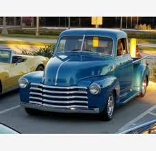 1950 Chevrolet 3100 Classics for Sale - Classics on Autotrader