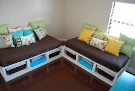 gallery for how to make a daybed diy ideas