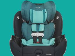 review evenflo gold smart convertible car seat