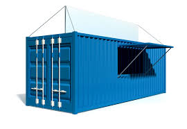 Shipping Container Shipping Container Saf T Box