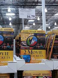 regal enternment tickets gift card costco