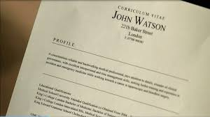 dr john watson s cv searching for the secrets image