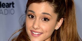 ariana grande bad makeup sympathy for the celebrity s bad side the atlantic