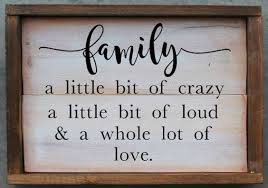 Quotes About Family And Love Enchanting 48 Best Family Quotes That Say Family Is Forever Spirit Button