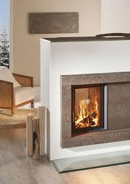 Holzbrandfeuerung