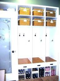 locker accessories