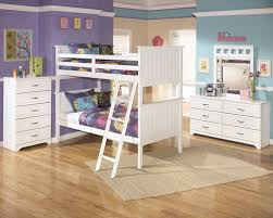 The Lulu 5 Pc. Twin Bunk Bed Bedroom Collection sold at Rose ...